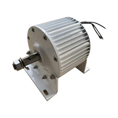 600W 12v/24v/48v Alternator, 3 Phase