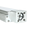 Picture of 100~1250mm Ball Screw Driven Linear Slide, Ф16mm
