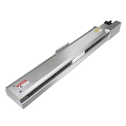 400W 100~3050mm Belt Driven Linear Slide