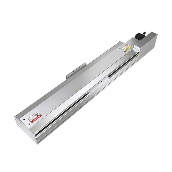 750W 100~3050mm Belt Driven Linear Slide