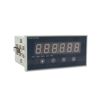 5 Digit Display Controller for Load Cells, RS485/ 4-20mA Output