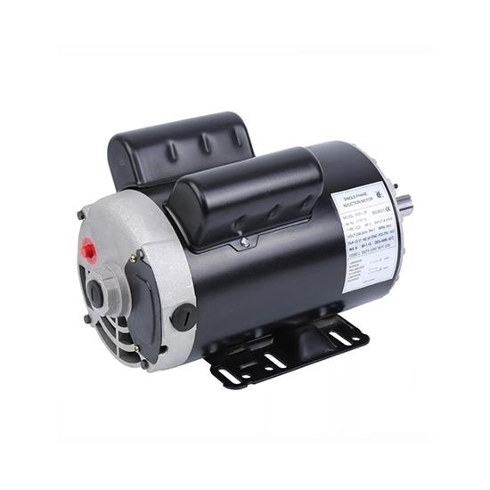 """3 hp (2.2 kW) Air Compressor Motor, 208-230V, 7/8"""" Shaft"""