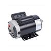 "Picture of 5 hp (3.7 kW) Air Compressor Motor, 208-230V, 7/8"" Shaft"