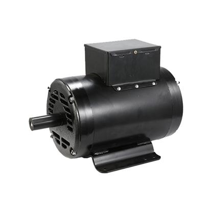 """7.5 hp (5.6 kW) Air Compressor Motor, 208-230V, 1-1/8"""" Shaft"""