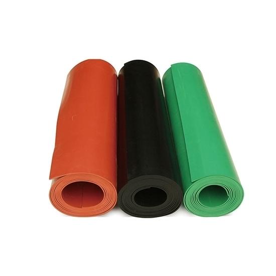 Insulation Rubber Sheet, 5mm*10kV