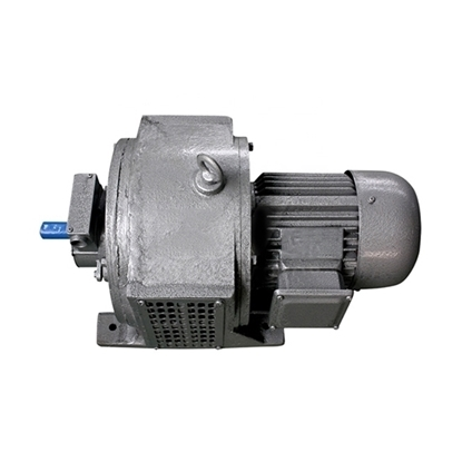 10hp (7.5kW) 3-Phase Asynchronous Motor with Clutch