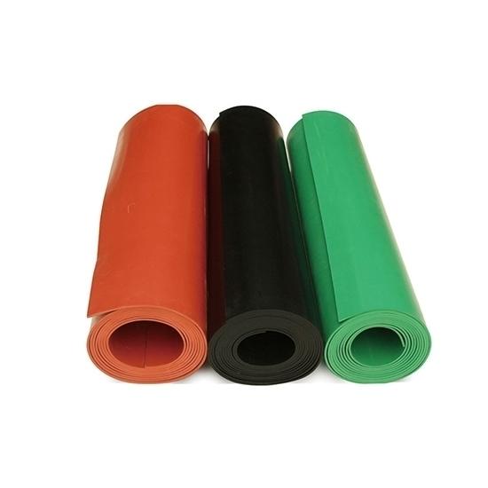 Insulation Rubber Sheet, 6mm*15kV