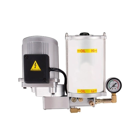 Automatic Grease Lubrication Pump with Motor