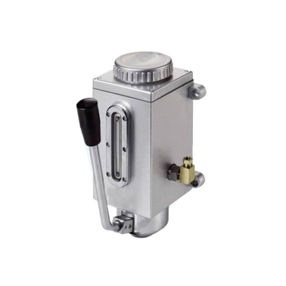 Hand Operated Oil Lubrication Pump