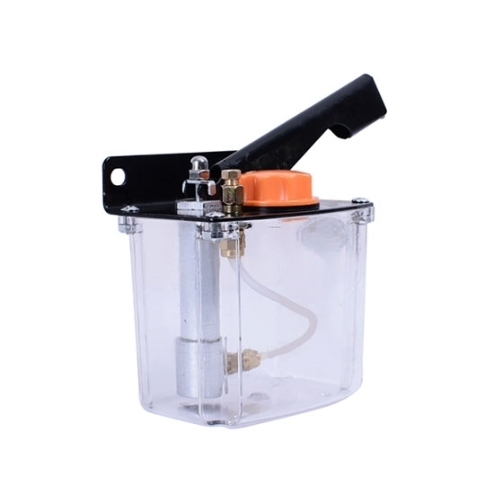 Manual Oil Lubrication Pump