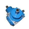 Picture of 18 hp 1500 rpm Spiral Bevel Right Angle Gearbox, 1:1/ 2:1