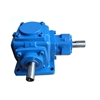 Picture of 15 hp 1450 rpm Spiral Bevel Right Angle Gearbox, 1:1~5:1