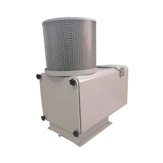 1 hp (750W) Oil Mist Eliminator, 1200Pa, 800 m³/h