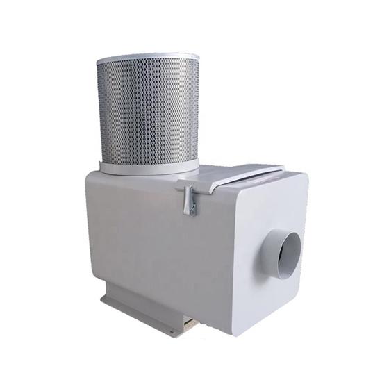 2 hp (1500W) Oil Mist Eliminator, 1500Pa, 1200 m³/h