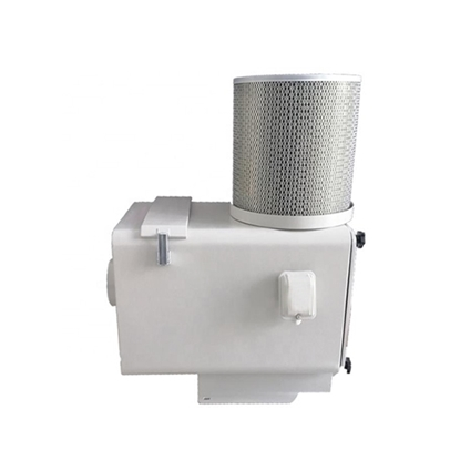 3 hp (2200W) Oil Mist Eliminator, 1800Pa, 1500 m³/h