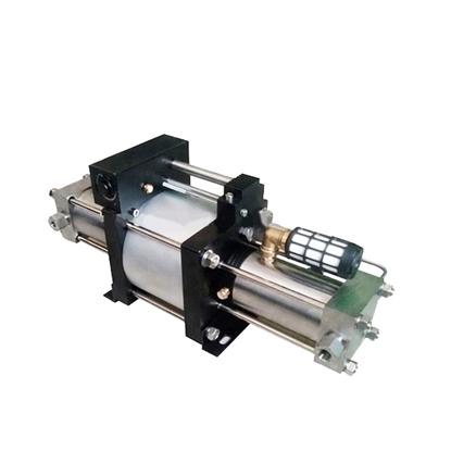 100:1 Air Pressure Booster, 35-800 bar (507-11603 psi)