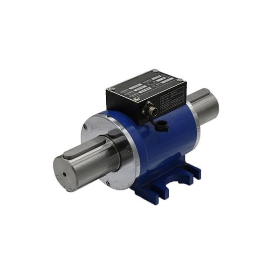 Rotary Torque Sensor, Non-Contact, 50-50000 Nm