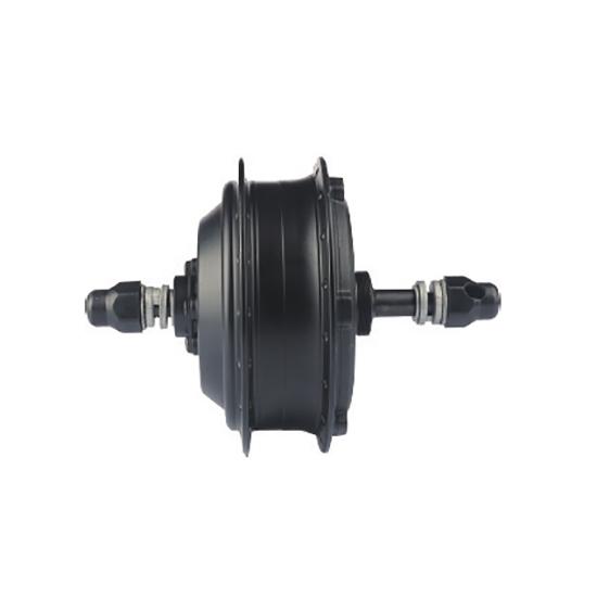 500W Gear Hub Motor, 24V/ 36V/ 48V/ 60V, 40 N.m