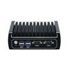 Picture of Mini Fanless Industrial PC, Core i3 i5, Linux/Win 7/Win 10