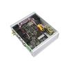 Picture of Mini Fanless Industrial PC, Celeron J1900, Linux/Win 7