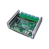 Picture of Embedded Fanless Industrial PC, Core i5, Linux/Win 7