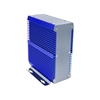 Picture of Fanless Industrial PC, Core i5 i7, Linux/Win 7/Win 10