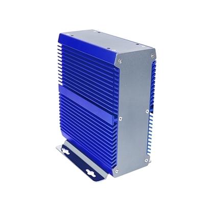 Fanless Industrial PC, Core i5 i7, Linux/Win 7/Win 10