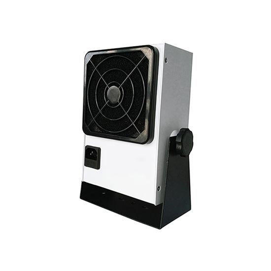 25W Static Eliminator, 5.6kV AC, 2.4m³/ min