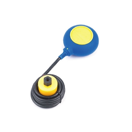 Cable Float Switch, SPDT, 110/ 220V