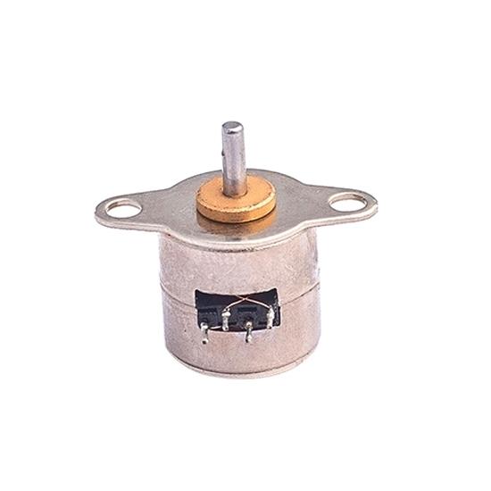 Nema 4 Micro Stepper Motor, 5V, 2 Phase, Bipolar