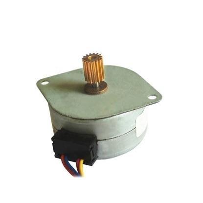 Nema 17 Micro Stepper Motor, 12V/ 24V, 7.5 Degree