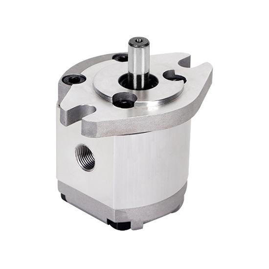 1/2/4/5 GPM Hydraulic Single Gear Pump, 3600 psi