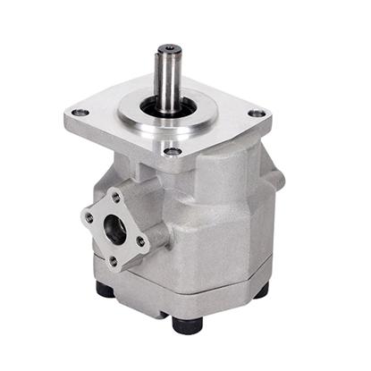 2/3/4/6/7 GPM Hydraulic Single Gear Pump, 3600 psi