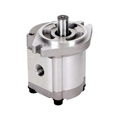 13/15/18/20 GPM Hydraulic Single Gear Pump, 3600 psi