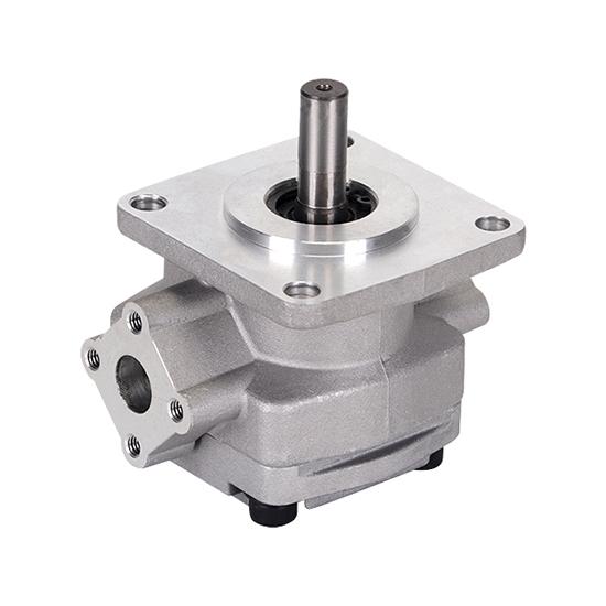 4.5/5.5/6.5/7.5 GPM Hydraulic Single Gear Pump, 3600 psi