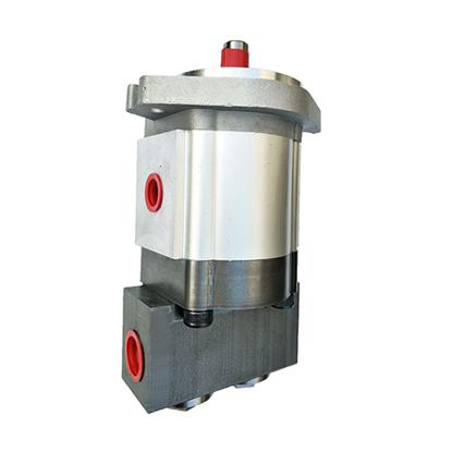 10/12/13/15 GPM Hydraulic Gear Pump, 3300 psi