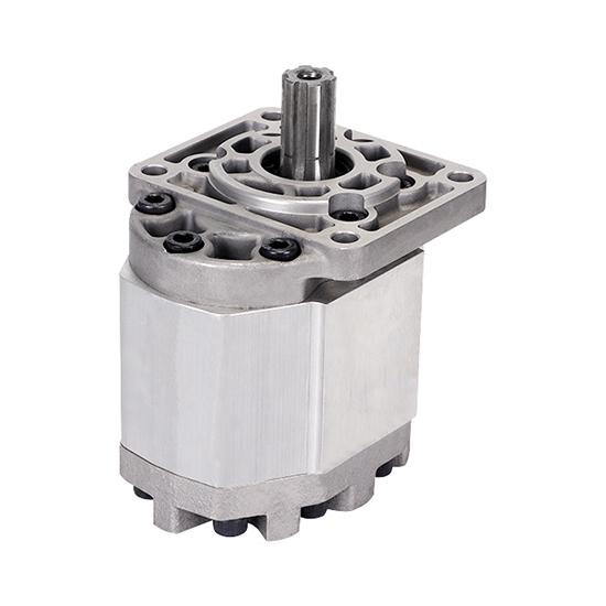 20/30/40/50 GPM Hydraulic Gear Pump, 3600 psi