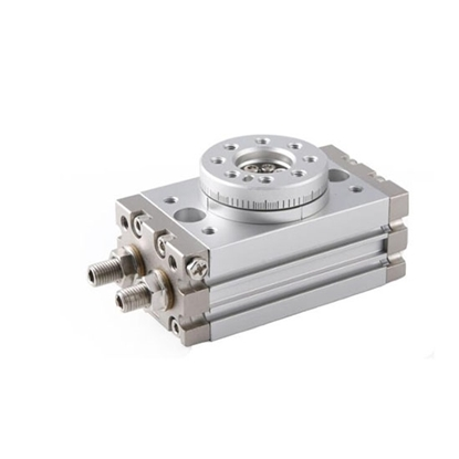 Pneumatic Rotary Actuator, Rack and Pinion, Double acting