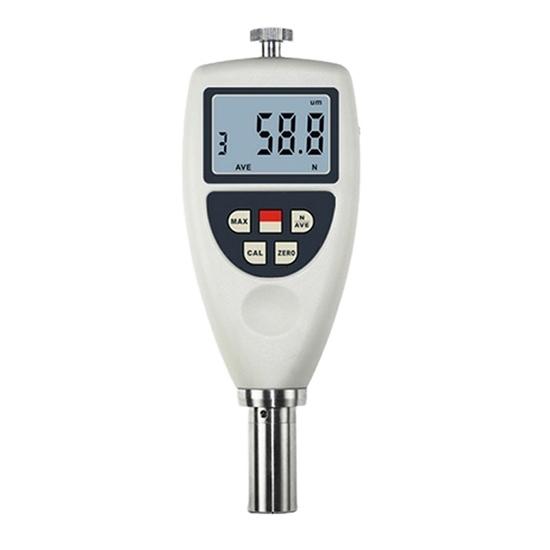 Digital Shore B Hardness Durometer, 90 A~20 D, 10~90H
