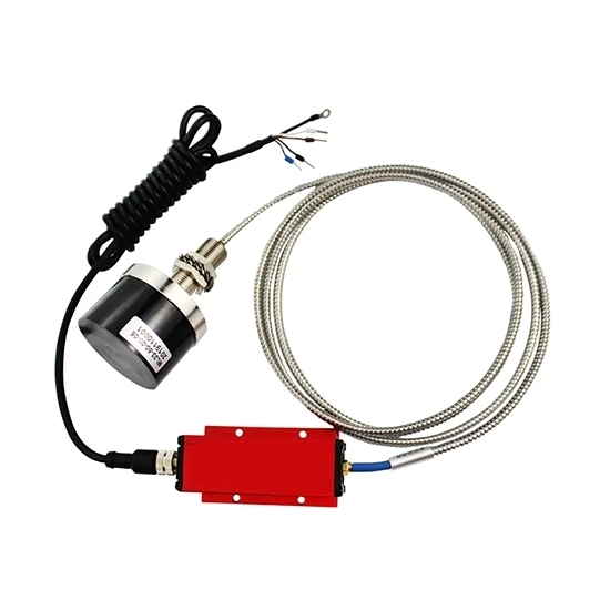 4mm Eddy Current Displacement Sensor, Φ 11mm Probe