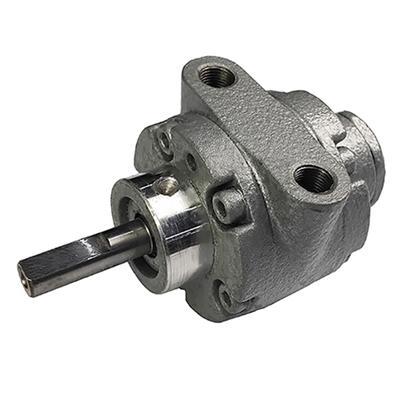300W Pneumatic Vane Air Motor, 0.31Nm, 10000rpm