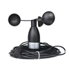 Picture of 3-Cup Anemometer, 0~30 m/s Wind Speed, RS 485 Output