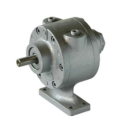 1.5hp (1.2kW) Pneumatic Vane Air Motor