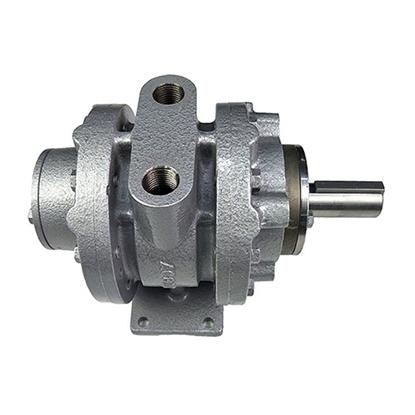4hp (3kW) Pneumatic Vane Air Motor
