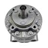 Picture of 4hp (3kW) Pneumatic Vane Air Motor