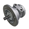 Picture of 5hp (3.9kW) Pneumatic Vane Air Motor