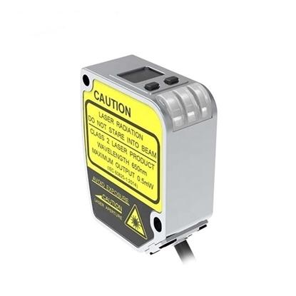 Laser Distance Sensor, 85mm