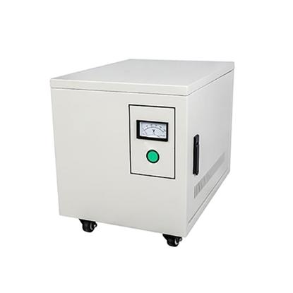 1 kVA 3-Phase Autotransformer, 380V to 220/200V