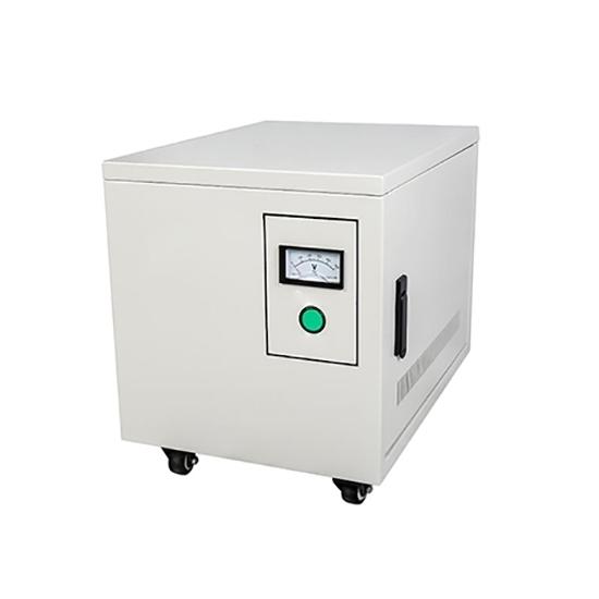 30 kVA 3-Phase Autotransformer, 380V to 220/200V
