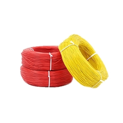 24AWG Hook-Up Wire, UL1007, 300V, 2000 ft